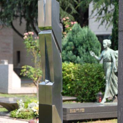 Monumenti cimiteriali Milano