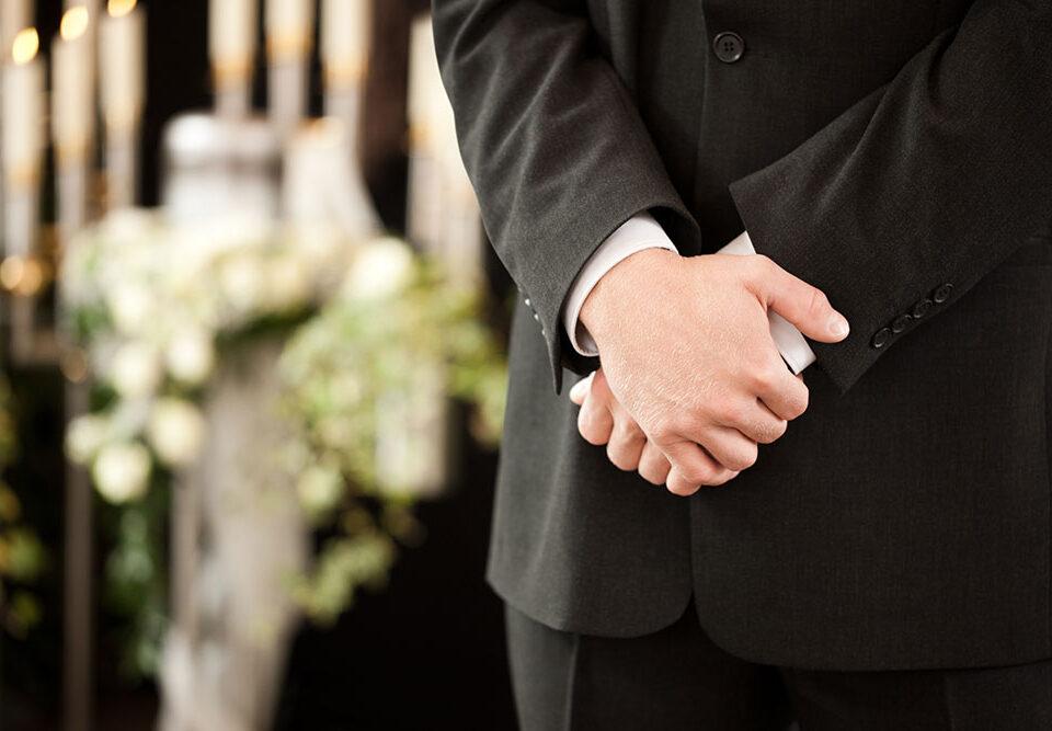 Funerale con cremazione come funziona